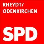 Logo: SPD... und Süd blüht auf