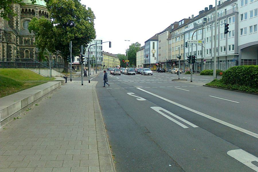 Limitenstraße