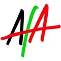 Logo der AfA