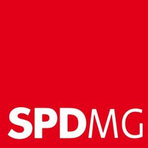Logo der SPD Mönchengladbach
