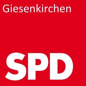 Logo der SPD Giesenkirchen