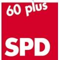 Logo der AG 60+