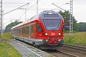 Bahn - Ausbau zwischen Rheydt und Odenkirchen