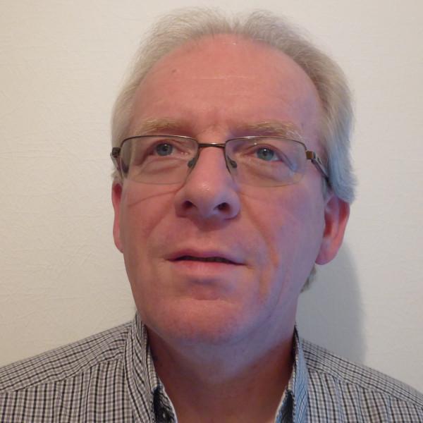 Beisitzer Hans-Gerd Dückers
