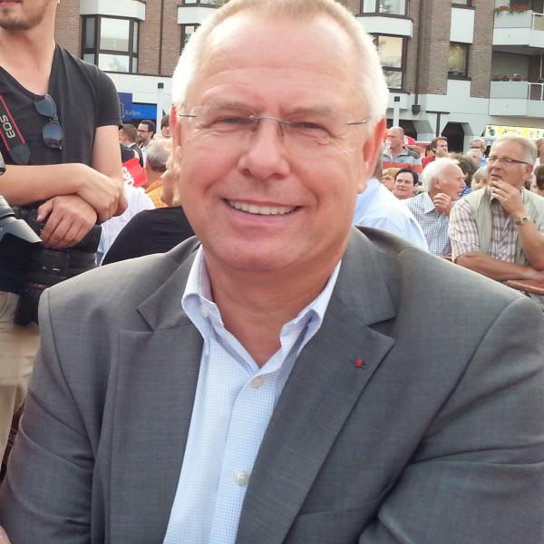 Norbert Bude